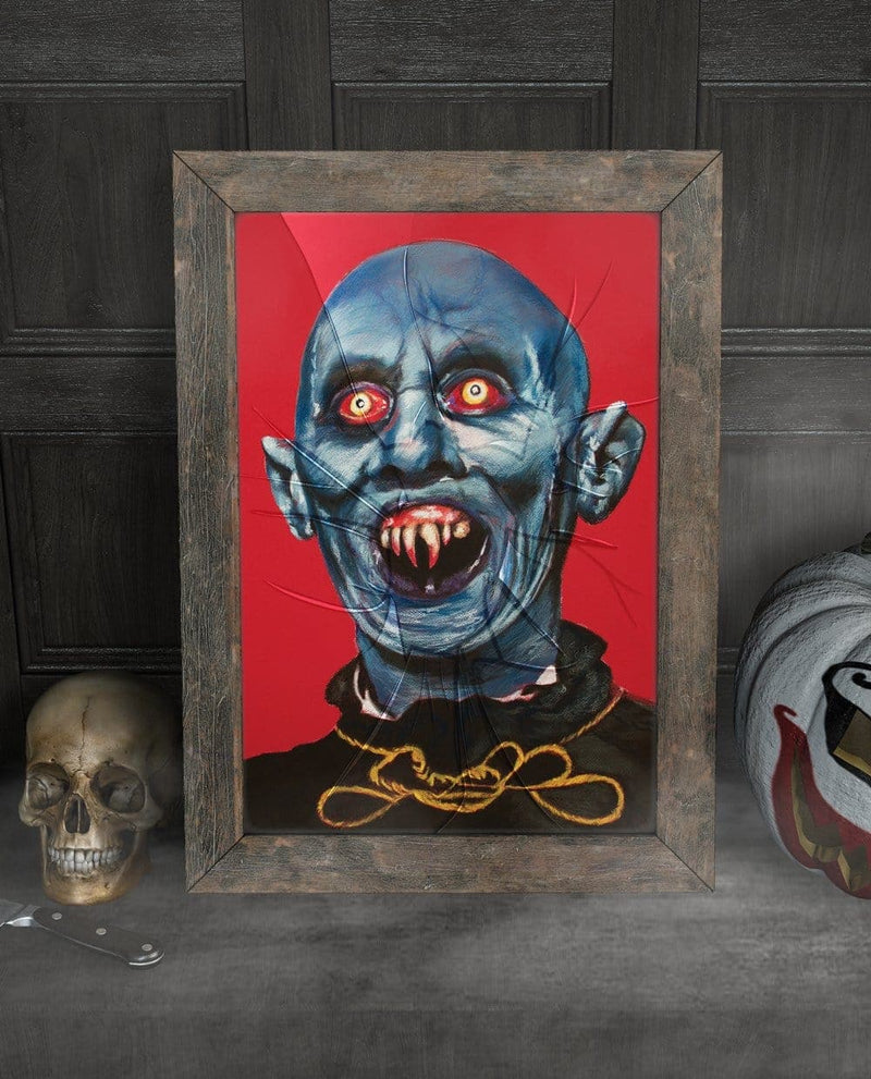 SALEMS LOT - Kurt Barlow - Art Print - ChantalLauraHandley