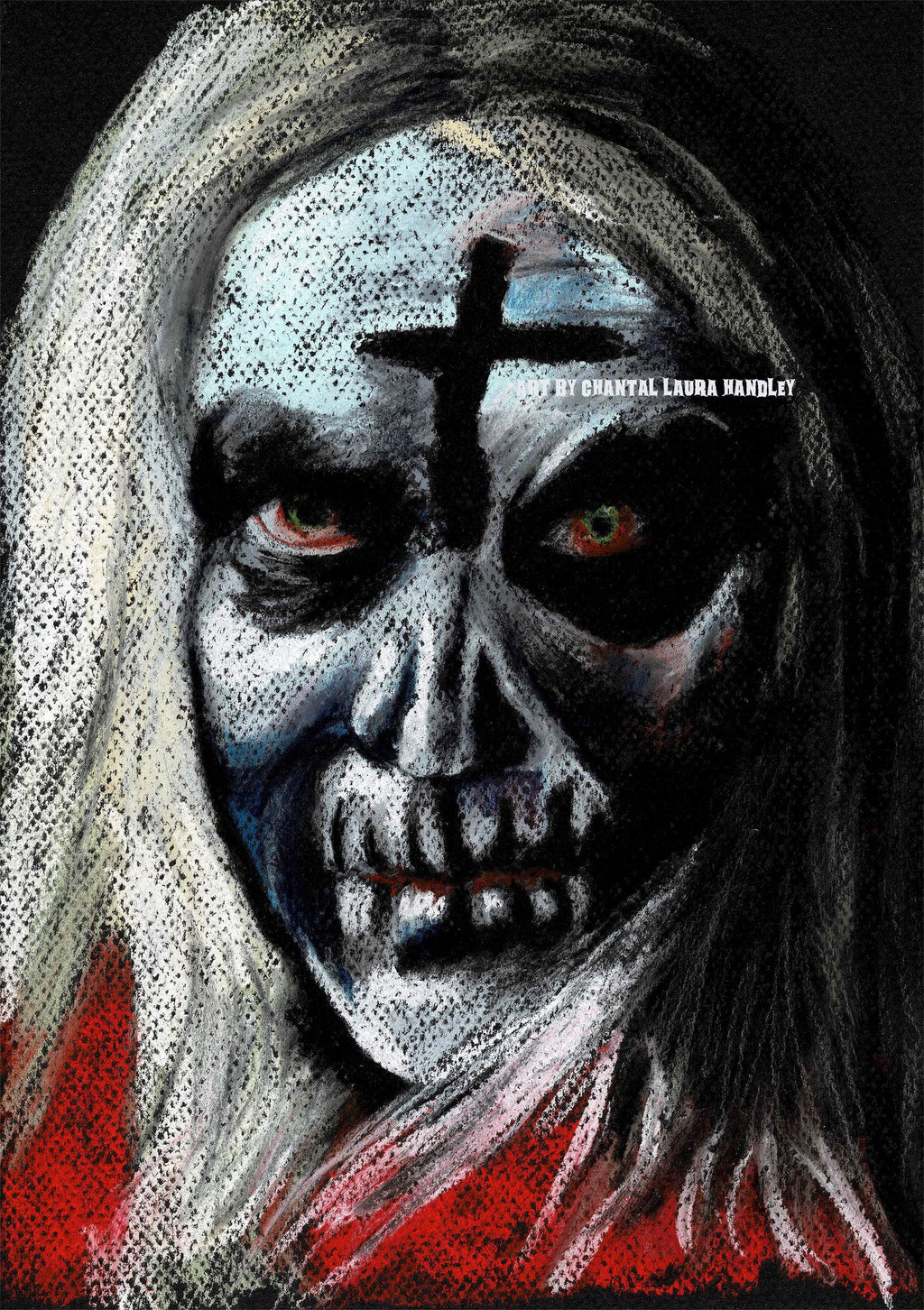 HOUSE of 1000 CORPSES - Otis B. Driftwood - ChantalLauraHandley