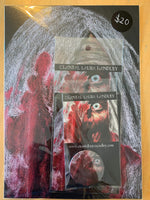 THE CONJURING - Bathsheba, Horror Art Pack HORROR PACK ChantalLauraHandley