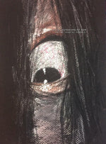 THE RING - Art Print - ChantalLauraHandley
