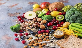 Why a healthy diet is important?