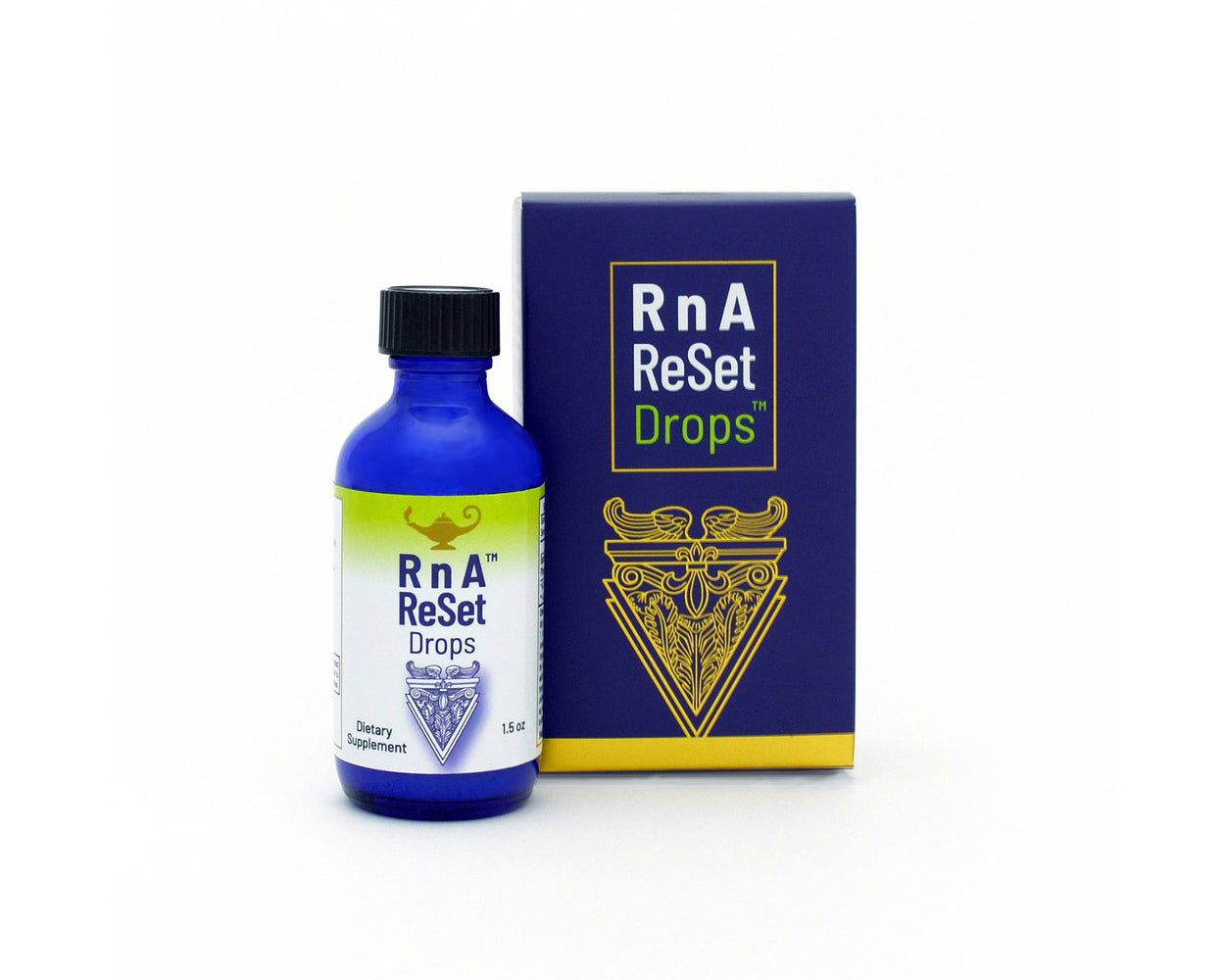 RnA ReSet Drops. Nature's Perfect Nutrient