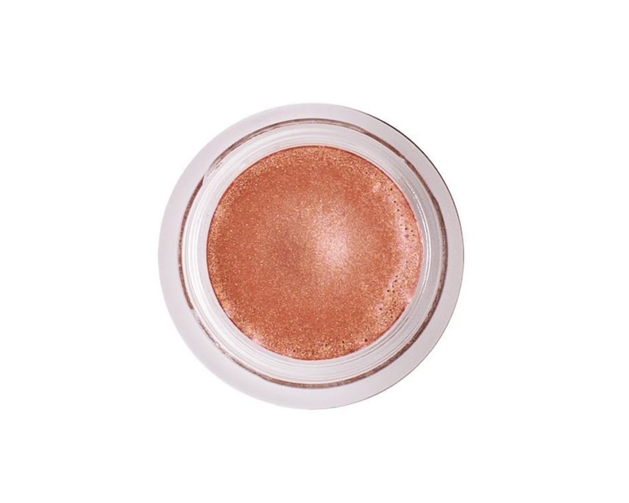 Cosmic Apricot Shimmer