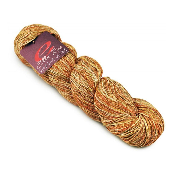 Rustic Silk Yarn