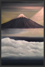 Load image into Gallery viewer, Morning at Mount Fuji