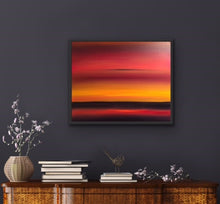 Load image into Gallery viewer, Crimson Sunset
