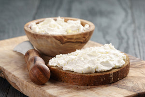 Cream Cheese Recipe
