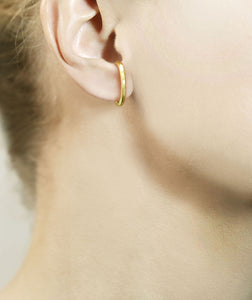 Gold ear curve