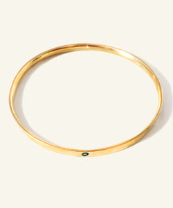 Amazone Golden Arm ring