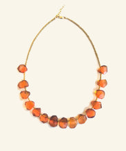 Load image into Gallery viewer, Kattegat Amber Necklace
