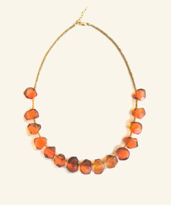Kattegat Amber Necklace