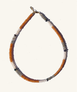 Moontide Necklace