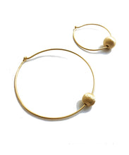 Load image into Gallery viewer, 'The Corsairs' Asymmetric hoops