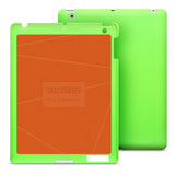 Apple iPad 2 / 3 / 4 Slim Armour Case