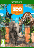 Zoo Tycoon - Preowned