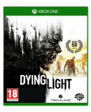 Dying Light - Preowned