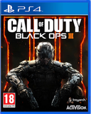 Call of Duty Black Ops III - Preowned