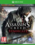 Assassin's Creed: Syndicate - Preowned