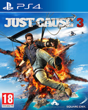 Just Cause 3 - Preowned