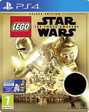 Lego Star Wars: The Force Awakens - Preowned