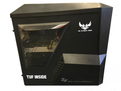 INK2PRINT The Ultimate Force Gaming PC