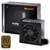 Be Quiet! PURE POWER L8 | 500W PSU