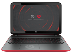HP Beats Special Edition 15