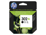 HP 302XL Black Original