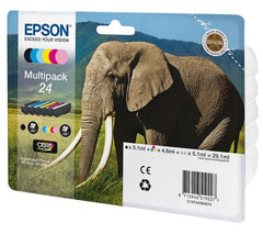 Epson 24 Multipack Original