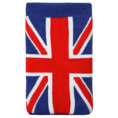 Tech Sock Union Jack