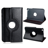 "Samsung Galaxy Tab 3 T3100 8"" Swivel Case (Black)"