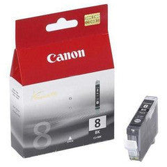 Canon 8 Black Original