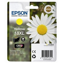 Epson 18 Yellow Original