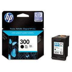 HP 300 Black Original