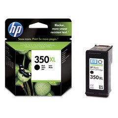 HP 350XL Black Original