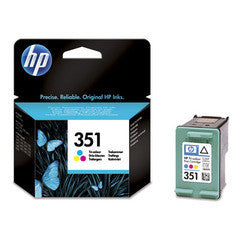 HP 351 Colour Original