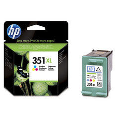 HP 351XL Colour Original