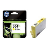 HP 364XL Yellow Original