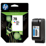 HP 78 Colour Original