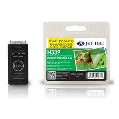 HP 339 Black Jettec Compatible