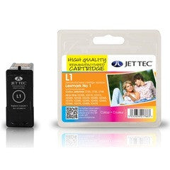 Lexmark 1 Colour Jettec Compatible