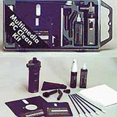 Multimedia PC Cleaner Kit