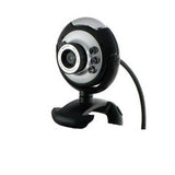 Dynamode - Webcam With Night Vision And Built In Microphone