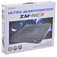 Zalman ZM-NC3 Laptop Cooling Stand