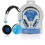 KNG Rooki Innocent Sinner Headphones - Blue