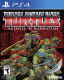 Teenage Mutant Ninja Turtles: Mutant in Manhattan - Preowned