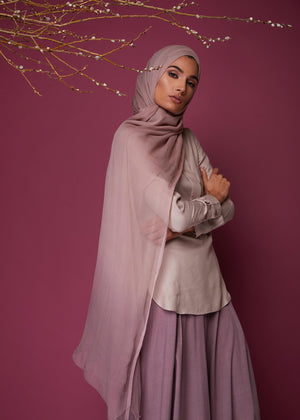 Collar Top in Cashmere by Aab  ?id=18696321466506