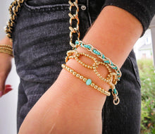 Load image into Gallery viewer, FREEDOM BRACELET - The Daily Halie