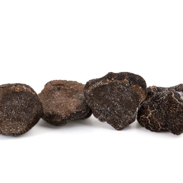 Frozen Truffle - Tuber Melanosporum PIECES 250g