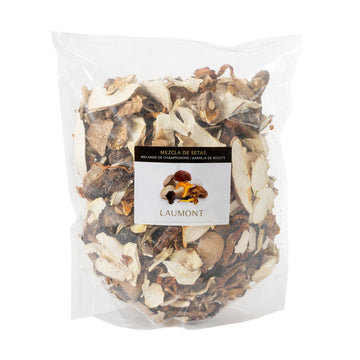 Mixture of Dried mushrooms 500g